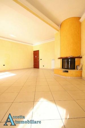 Appartamento in vendita a Taranto, Residenziale, Con giardino, 130 mq - Foto 3