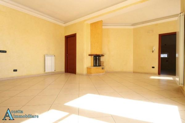 Appartamento in vendita a Taranto, Residenziale, Con giardino, 130 mq - Foto 15