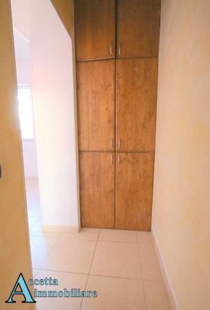 Appartamento in vendita a Taranto, Residenziale, Con giardino, 130 mq - Foto 6
