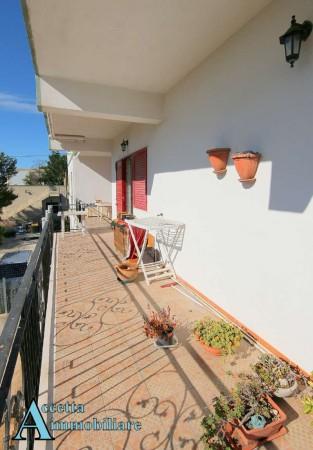 Appartamento in vendita a Taranto, Residenziale, Con giardino, 130 mq - Foto 13