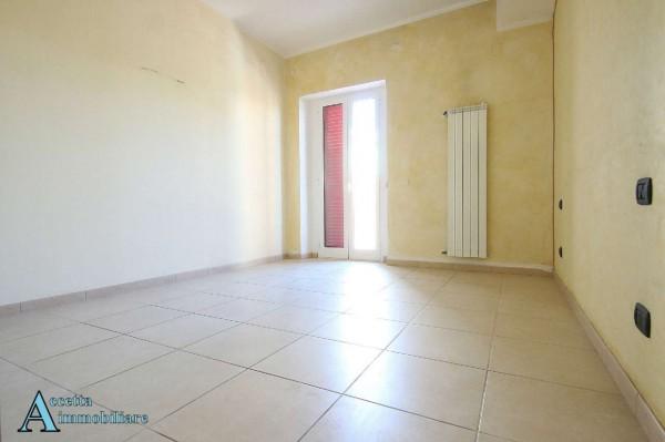 Appartamento in vendita a Taranto, Residenziale, Con giardino, 130 mq - Foto 8