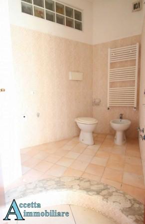 Appartamento in vendita a Taranto, Residenziale, Con giardino, 130 mq - Foto 7