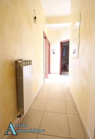 Appartamento in vendita a Taranto, Residenziale, Con giardino, 130 mq - Foto 11