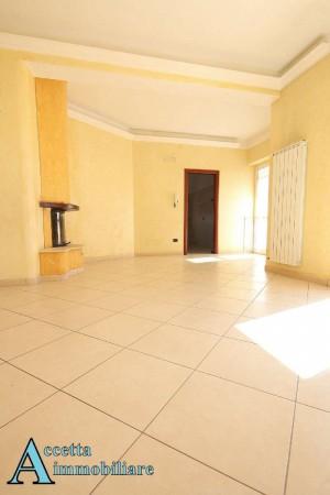 Appartamento in vendita a Taranto, Residenziale, Con giardino, 130 mq - Foto 16