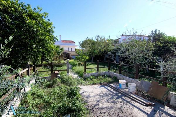 Appartamento in vendita a Taranto, Residenziale, Con giardino, 130 mq - Foto 4