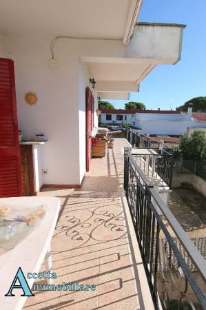 Appartamento in vendita a Taranto, Residenziale, Con giardino, 130 mq - Foto 5