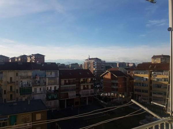 Appartamento in vendita a Torino, Mirafiori, 60 mq - Foto 6