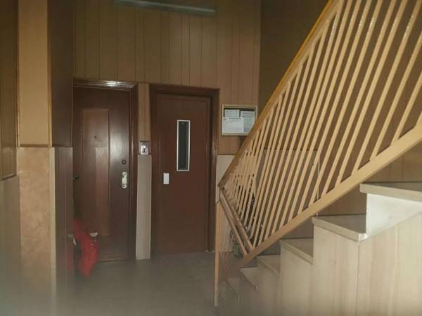 Appartamento in vendita a Torino, Mirafiori, 60 mq - Foto 4