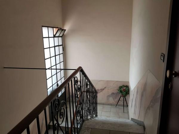 Appartamento in vendita a Torino, Borgo Vittoria, 85 mq - Foto 2