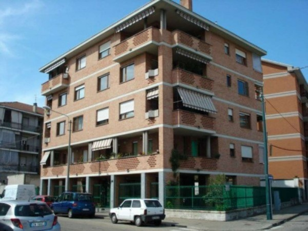 Appartamento in vendita a Torino, Parella, Con giardino, 155 mq - Foto 1