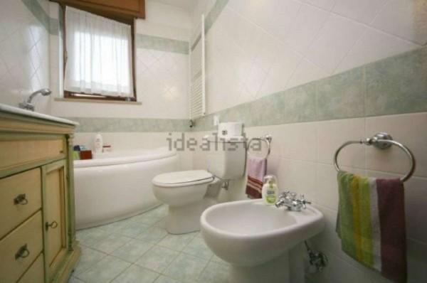 Appartamento in vendita a Torino, Parella, Con giardino, 155 mq - Foto 7