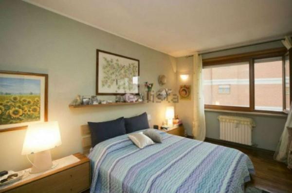 Appartamento in vendita a Torino, Parella, Con giardino, 155 mq - Foto 3