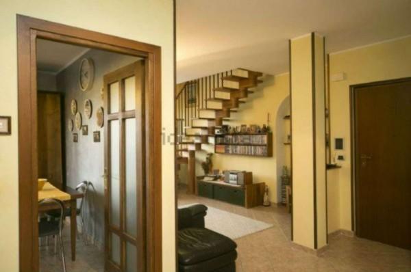 Appartamento in vendita a Torino, Parella, Con giardino, 155 mq - Foto 12