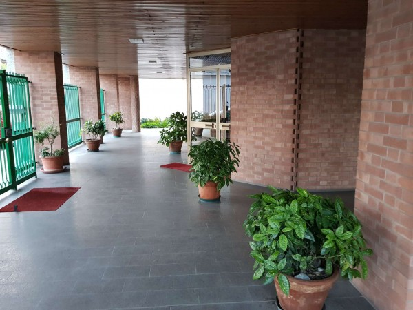 Appartamento in vendita a Torino, Parella, Con giardino, 155 mq - Foto 19