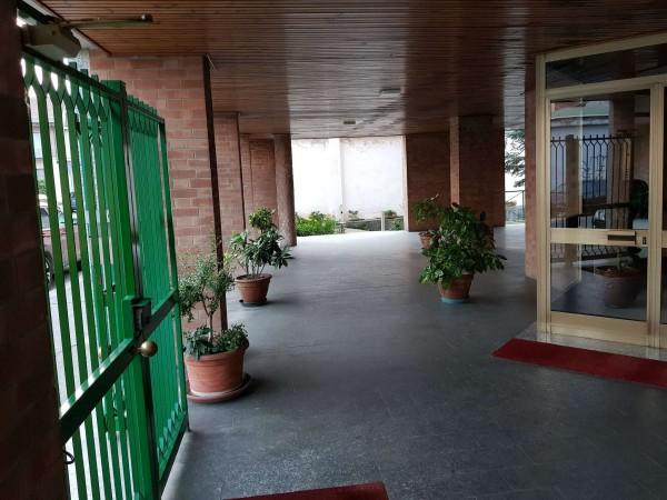 Appartamento in vendita a Torino, Parella, Con giardino, 155 mq - Foto 18