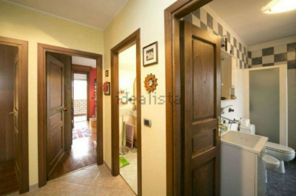 Appartamento in vendita a Torino, Parella, Con giardino, 155 mq - Foto 8
