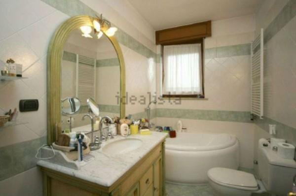 Appartamento in vendita a Torino, Parella, Con giardino, 155 mq - Foto 6