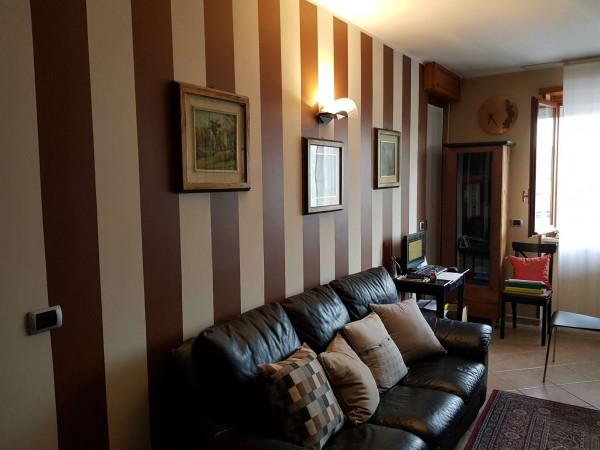 Appartamento in vendita a Torino, Parella, Con giardino, 155 mq - Foto 11