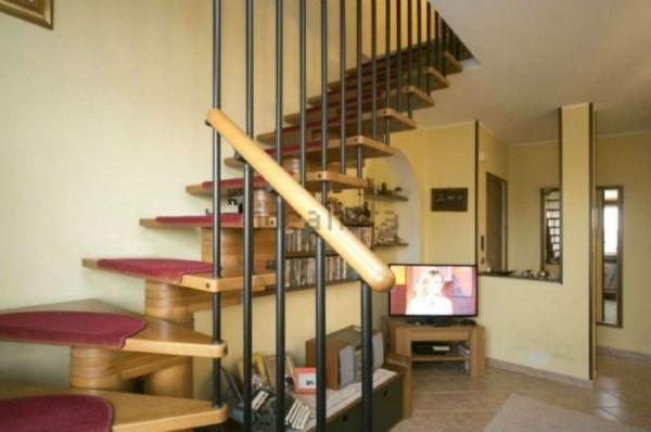 Appartamento in vendita a Torino, Parella, Con giardino, 155 mq - Foto 5