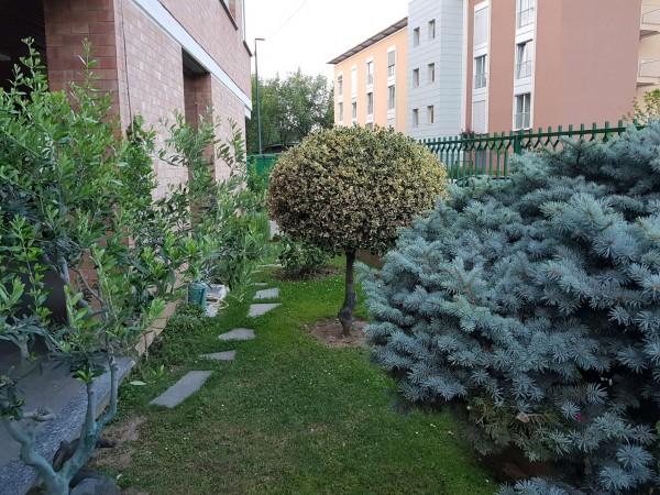 Appartamento in vendita a Torino, Parella, Con giardino, 155 mq - Foto 20