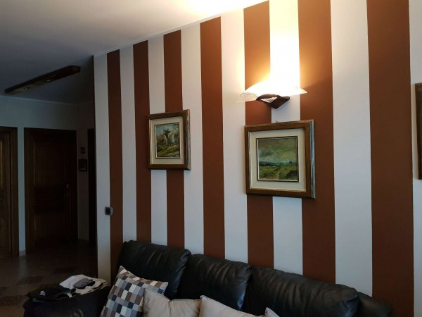 Appartamento in vendita a Torino, Parella, Con giardino, 155 mq - Foto 10