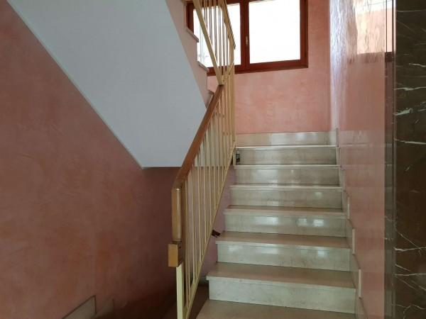 Appartamento in vendita a Torino, Parella, Con giardino, 155 mq - Foto 15