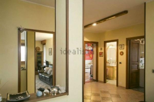 Appartamento in vendita a Torino, Parella, Con giardino, 155 mq - Foto 13