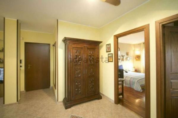 Appartamento in vendita a Torino, Parella, Con giardino, 155 mq - Foto 14