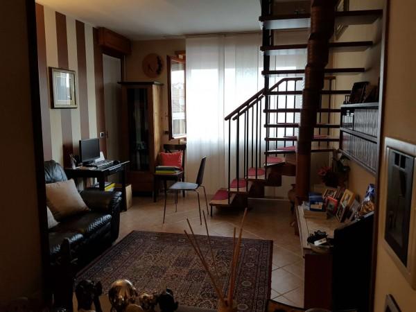 Appartamento in vendita a Torino, Parella, Con giardino, 155 mq - Foto 21