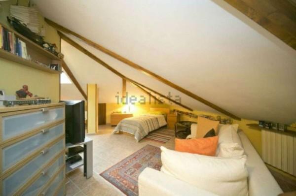 Appartamento in vendita a Torino, Parella, Con giardino, 155 mq - Foto 4