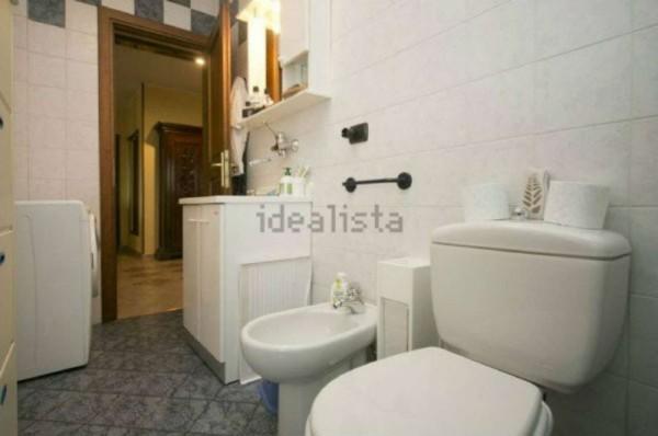 Appartamento in vendita a Torino, Parella, Con giardino, 155 mq - Foto 2