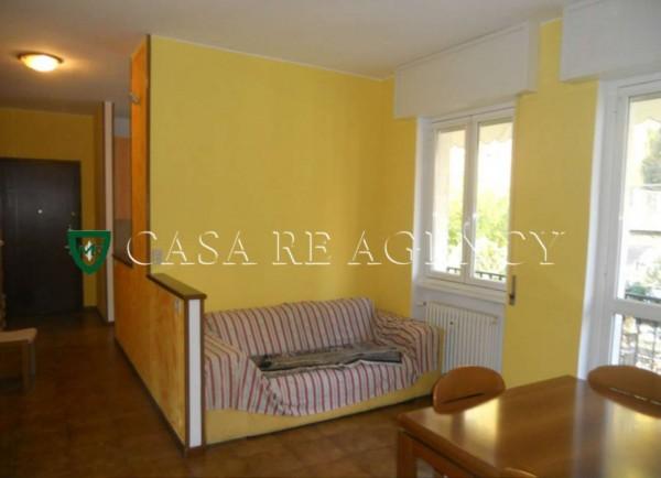 Appartamento in vendita a Varese, Arredato, 90 mq - Foto 12