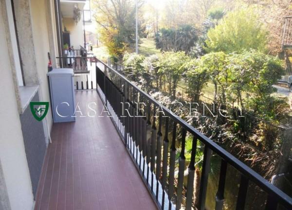 Appartamento in vendita a Varese, Arredato, 90 mq - Foto 19