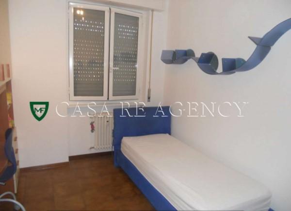 Appartamento in vendita a Varese, Arredato, 90 mq - Foto 7