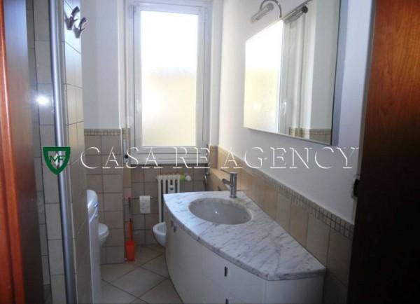 Appartamento in vendita a Varese, Arredato, 90 mq - Foto 17
