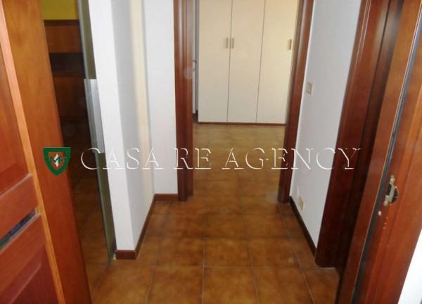 Appartamento in vendita a Varese, Arredato, 90 mq - Foto 15