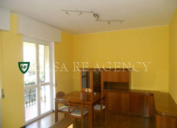 Appartamento in vendita a Varese, Arredato, 90 mq - Foto 11
