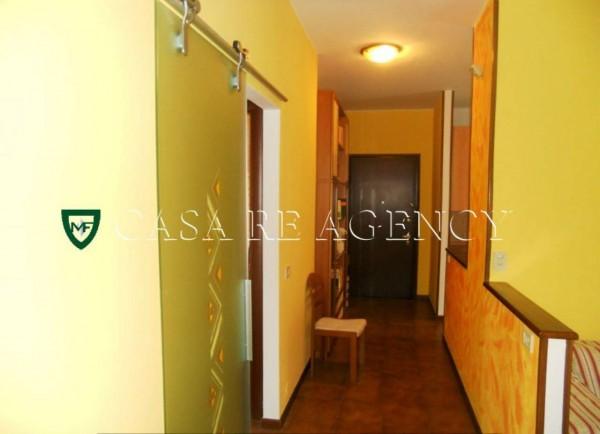 Appartamento in vendita a Varese, Arredato, 90 mq - Foto 18