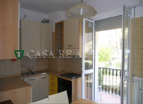 Appartamento in vendita a Varese, Arredato, 90 mq - Foto 10
