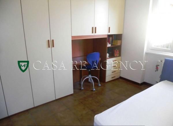 Appartamento in vendita a Varese, Arredato, 90 mq - Foto 14