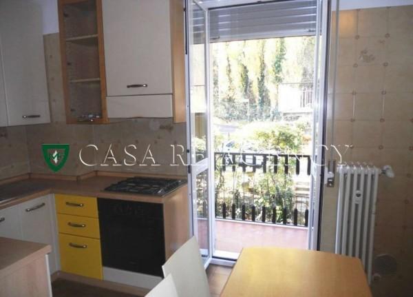 Appartamento in vendita a Varese, Arredato, 90 mq - Foto 20