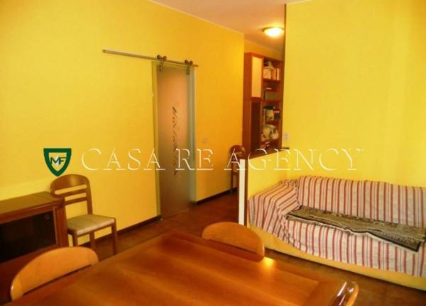 Appartamento in vendita a Varese, Arredato, 90 mq - Foto 21