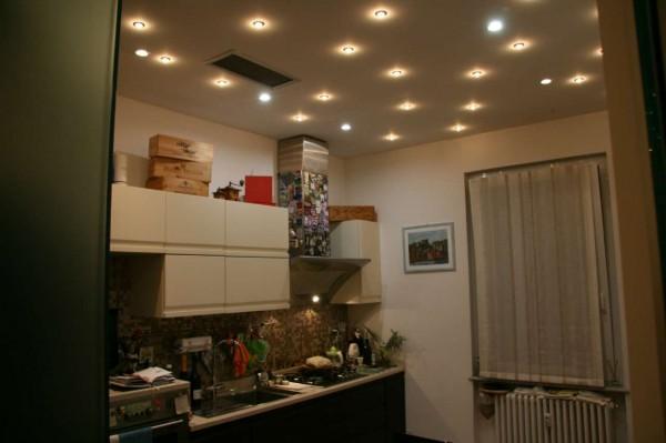 Appartamento in vendita a Alessandria, Pista, 90 mq - Foto 4