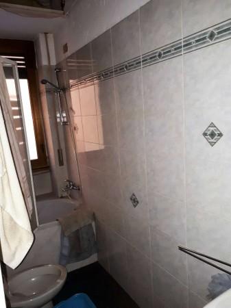 Appartamento in vendita a Sesto San Giovanni, Giovanna D'arco, Arredato, 45 mq
