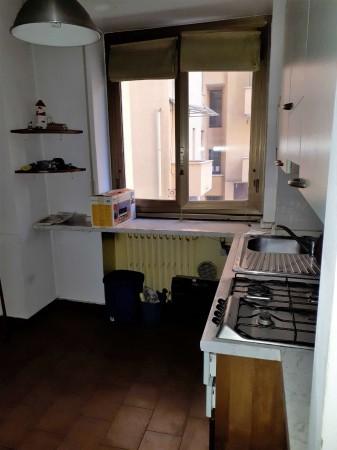 Appartamento in vendita a Sesto San Giovanni, Giovanna D'arco, Arredato, 45 mq - Foto 8