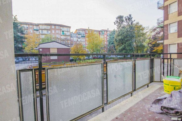 Appartamento in vendita a Milano, Affori Centro, Con giardino, 50 mq - Foto 2