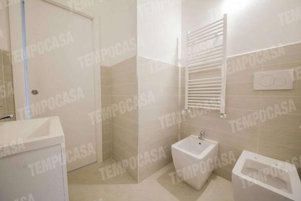 Appartamento in vendita a Milano, Affori Centro, Con giardino, 50 mq - Foto 18