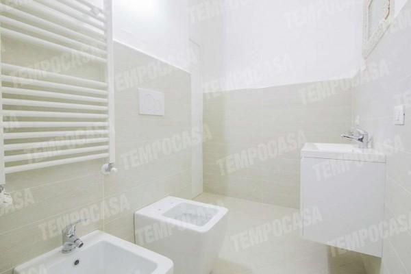 Appartamento in vendita a Milano, Affori Centro, Con giardino, 50 mq - Foto 6
