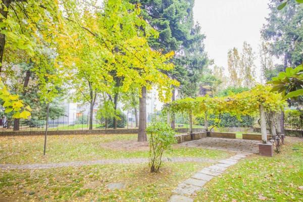 Appartamento in vendita a Milano, Affori Centro, Con giardino, 50 mq - Foto 13