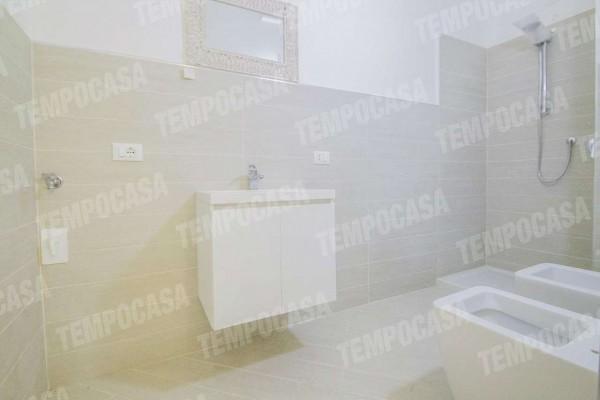 Appartamento in vendita a Milano, Affori Centro, Con giardino, 50 mq - Foto 5
